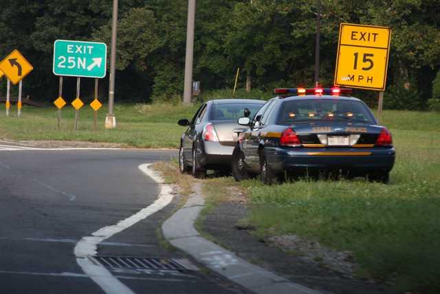 Cuál es el costo de una multa por exceso de velocidad en el Condado de Gwinnett